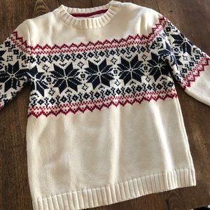 Boys Skyr sweater